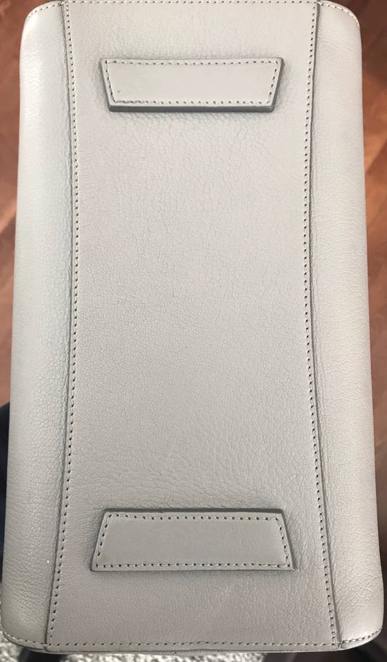 Givenchy Antigona Small Pearl Grey Size ONE SIZE - 2