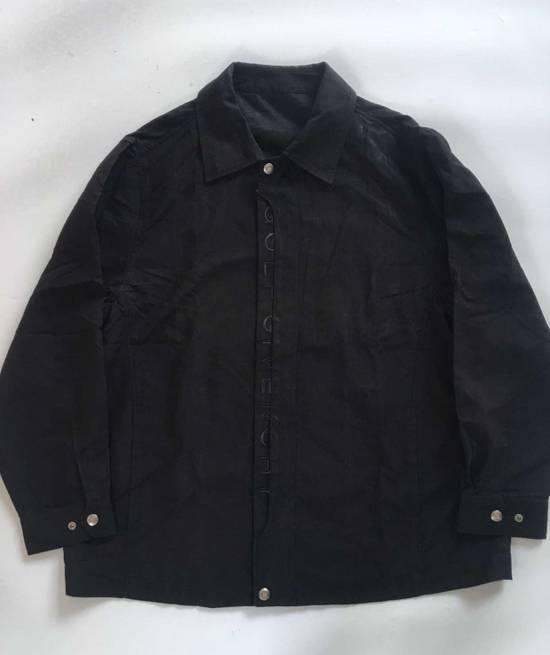Givenchy Vintage Givenchy Coach Jacket Embroidery Size US L / EU 52-54 / 3 - 2