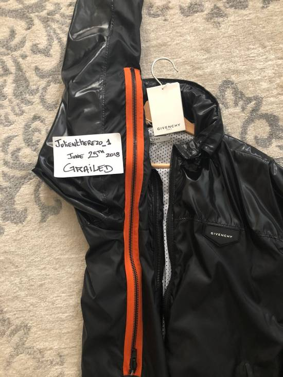 Givenchy Wind/rain Jacket Size US M / EU 48-50 / 2 - 3