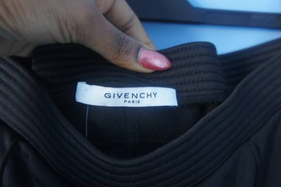 Givenchy Givenchy Men's Logo Taping Track Pants - Size XL Size US 36 / EU 52 - 4