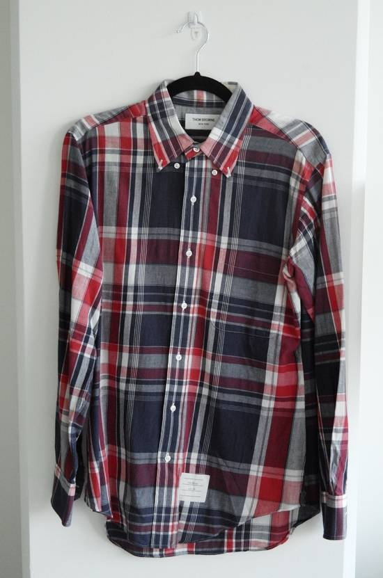 Thom Browne The Browne Classic Colors Shirts Size US M / EU 48-50 / 2