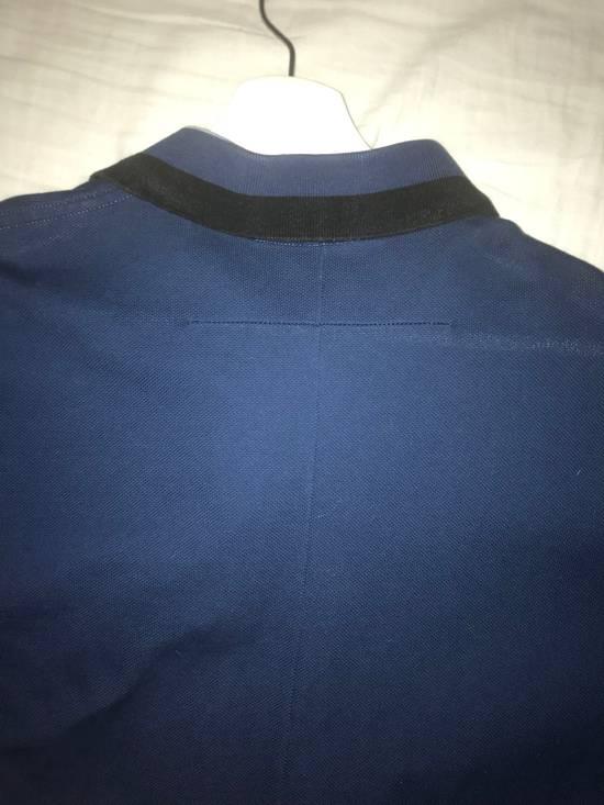 Givenchy Givenchy Monkey Polo Blue XL Size US XL / EU 56 / 4 - 1