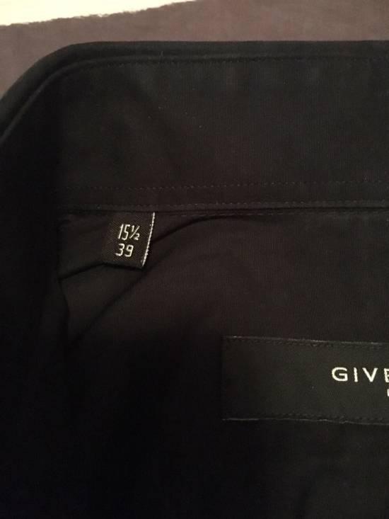 Givenchy Givenchy Print Shirt Size US M / EU 48-50 / 2 - 4