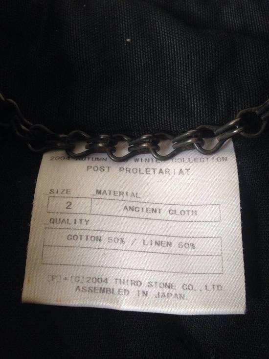 Julius trench coat Size US M / EU 48-50 / 2 - 7