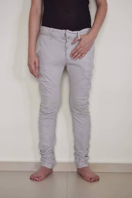Julius SS13 curved denim jeans Size US 32 / EU 48 - 2