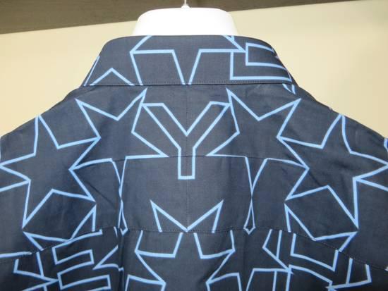 Givenchy Star-print shirt Size US S / EU 44-46 / 1 - 6
