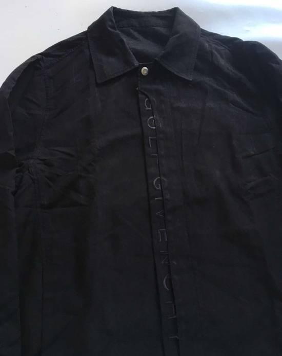 Givenchy Vintage Givenchy Coach Jacket Embroidery Size US L / EU 52-54 / 3