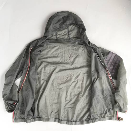 Thom Browne Thom Browne Light Hoodie Jacket Size US M / EU 48-50 / 2 - 2