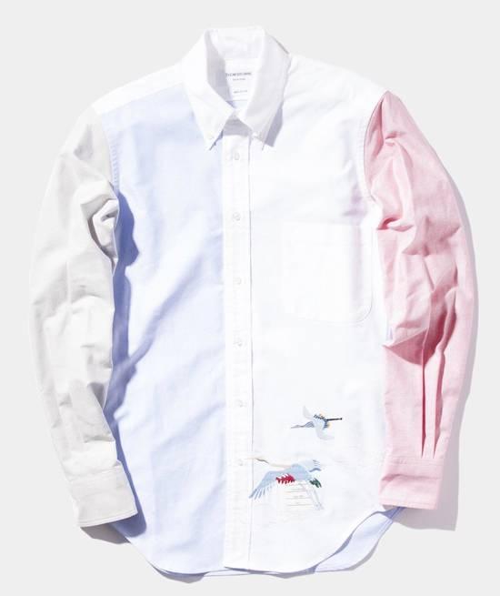 Thom Browne Thom Browne Coloured Casual Shirt Size US S / EU 44-46 / 1