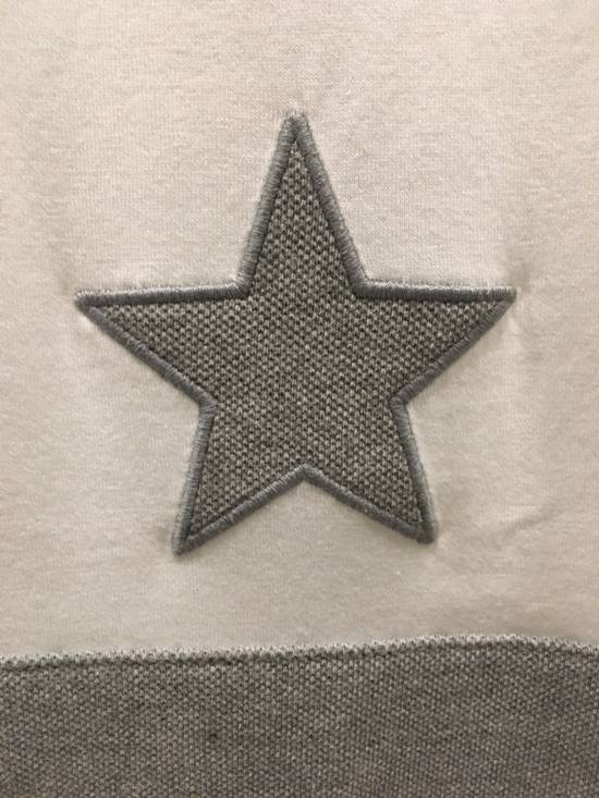 Givenchy Star And Stripes Tee Size US M / EU 48-50 / 2 - 5