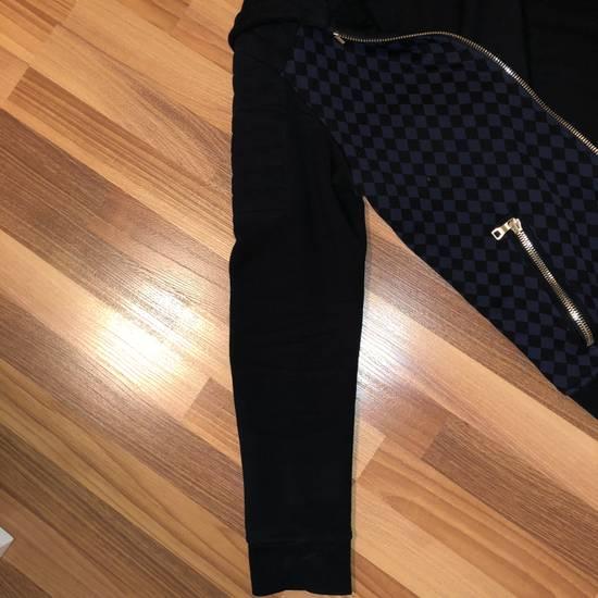 Balmain Balmain Jersey Jacket Marine Size US M / EU 48-50 / 2 - 3