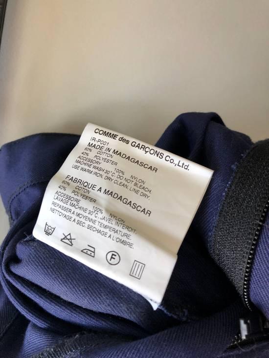 Comme des Garcons Comme des Garcons x GDS Bandstripe Pants Size US 28 / EU 44 - 3