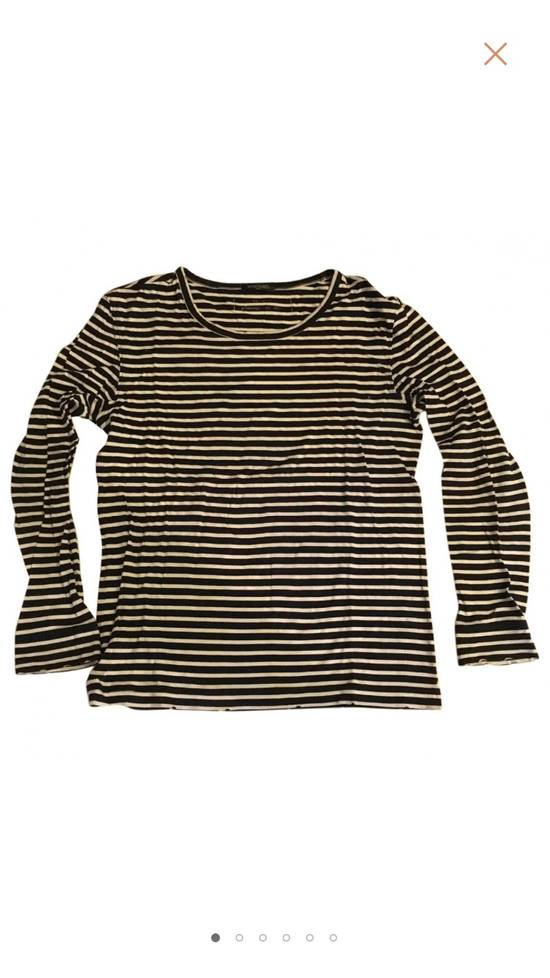 Balmain Long Sleeves T-shirt Size US M / EU 48-50 / 2