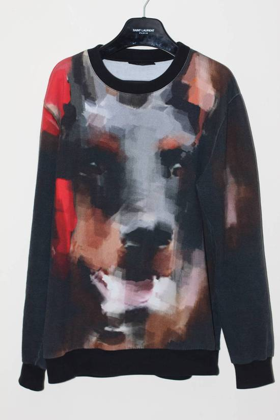 Givenchy Abstract Dobberman Sweatshirt Size US M / EU 48-50 / 2