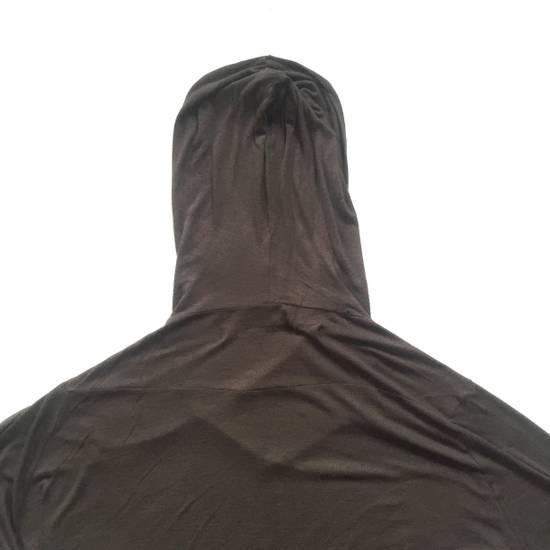 Julius Prism Viscose Asymmetrical Hoodie NWT Size US M / EU 48-50 / 2 - 12
