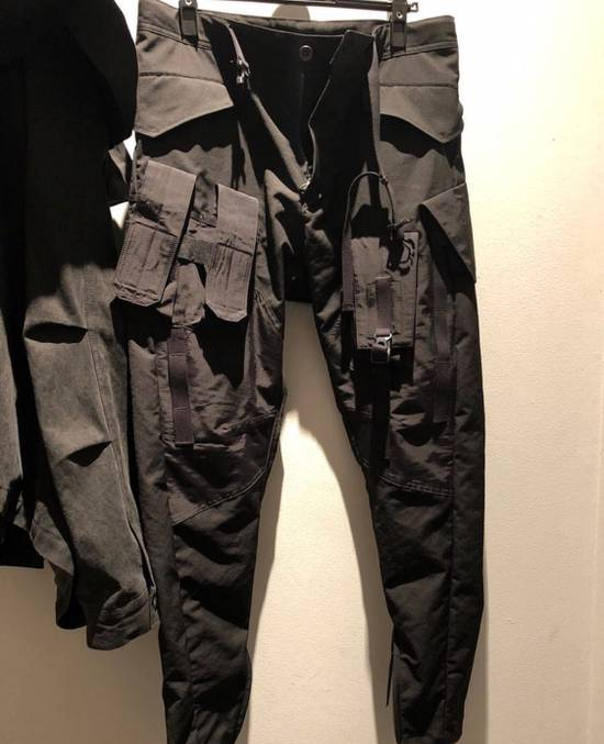 Julius Julius SS18 Cargo Pants Size US 32 / EU 48