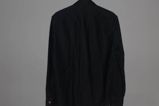 Givenchy Denim shirt sz S Size US S / EU 44-46 / 1 - 1