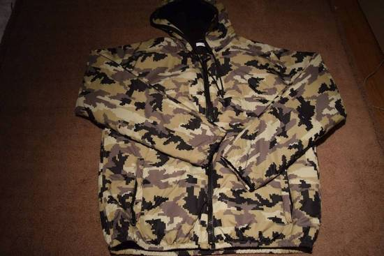 Givenchy Givenchy Authentic $1640 Camo Jacket Blouson Size 52 Brand New Size US L / EU 52-54 / 3 - 1