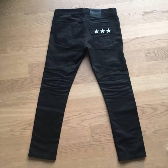 Givenchy Star Jeans Size US 32 / EU 48 - 1