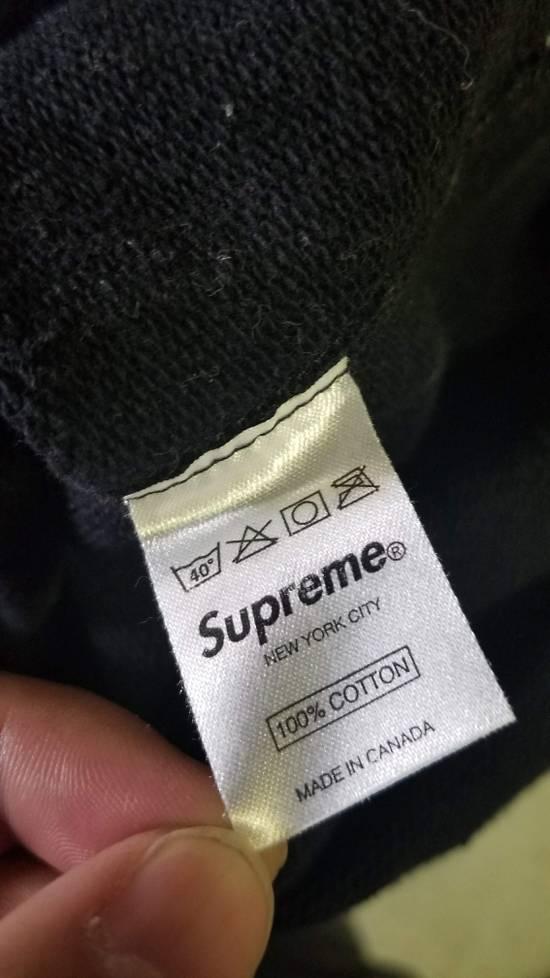 Supreme Supreme Black Box Logo Screenprint Size US XL / EU 56 / 4 - 4