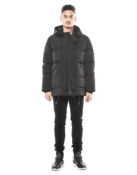 Givenchy Givenchy Logo Puffer Jacket (Size - 50) Size US M / EU 48-50 / 2 - 1
