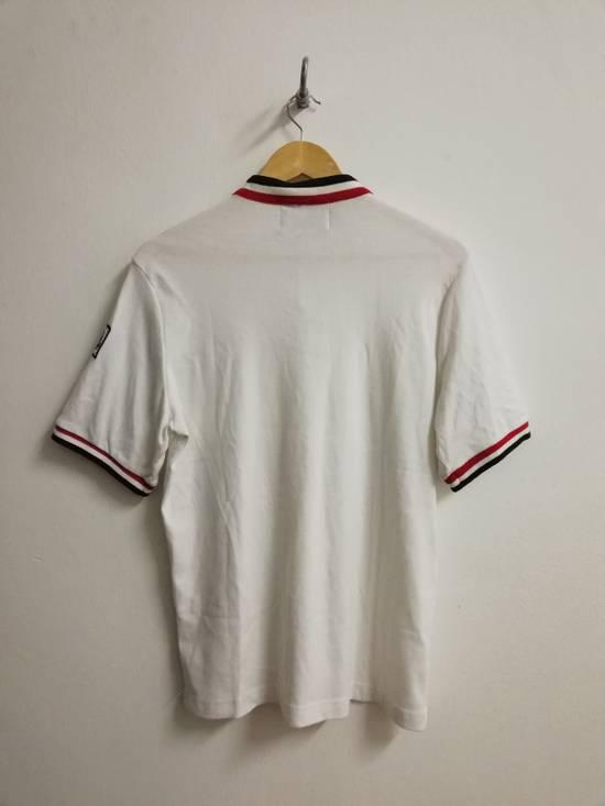 Thom Browne Moncler Gammebleu x Thom Browne Single Pocket Button Up Shirt Size US XXL / EU 58 / 5 - 5