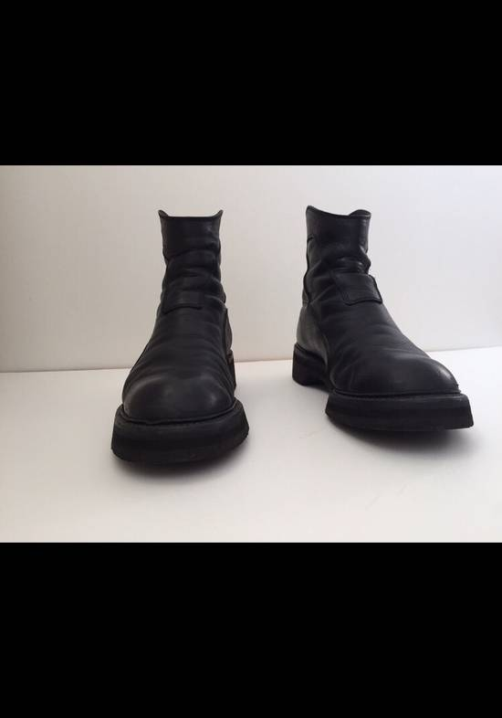 Julius Julius Engineer Platform Boots Size US 11.5 / EU 44-45
