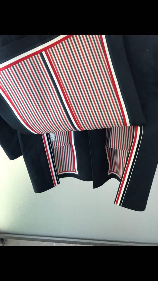 Thom Browne BACKSTRAP Macintosh Coat Size US M / EU 48-50 / 2 - 2