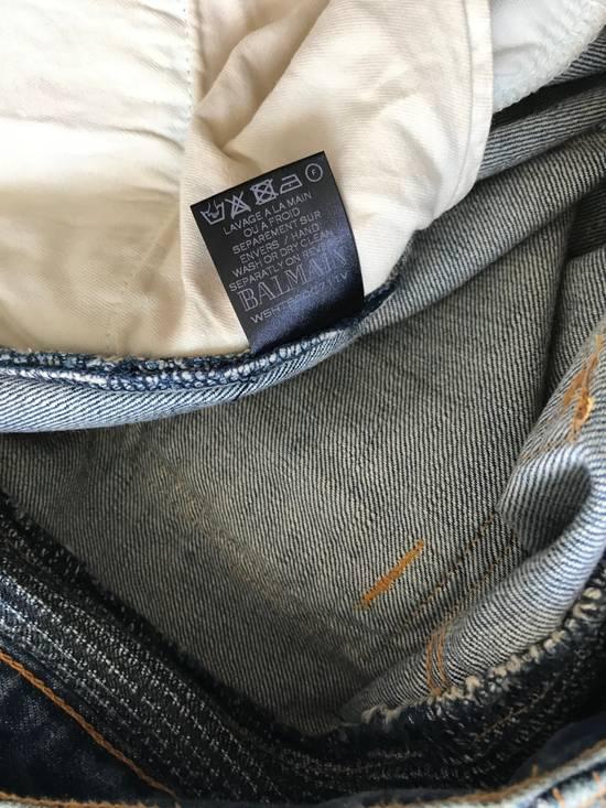 Balmain Biker jeans Size US 33 - 4