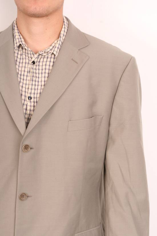 Balmain Balmain Paris Mens 46 M Blazer Jacket Wool Vintage 90sParis Mens 46 M Blazer Jacket Wool Vintage 90s 5654 Size 46R - 1