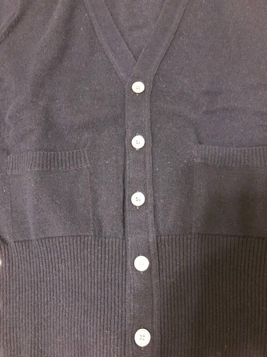 Thom Browne 4 bar cashmere Size US M / EU 48-50 / 2 - 1