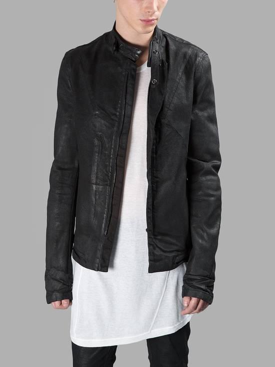 Julius Waxed rider jacket Size US M / EU 48-50 / 2