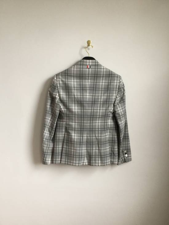 Thom Browne Brand New Thom Browne Suit with Shorts Size 40R - 1