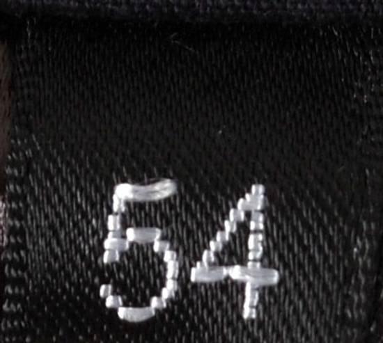 Balmain Original Balmain Dark Blue Men Blazer Jacket in size 54 Size 44R - 8