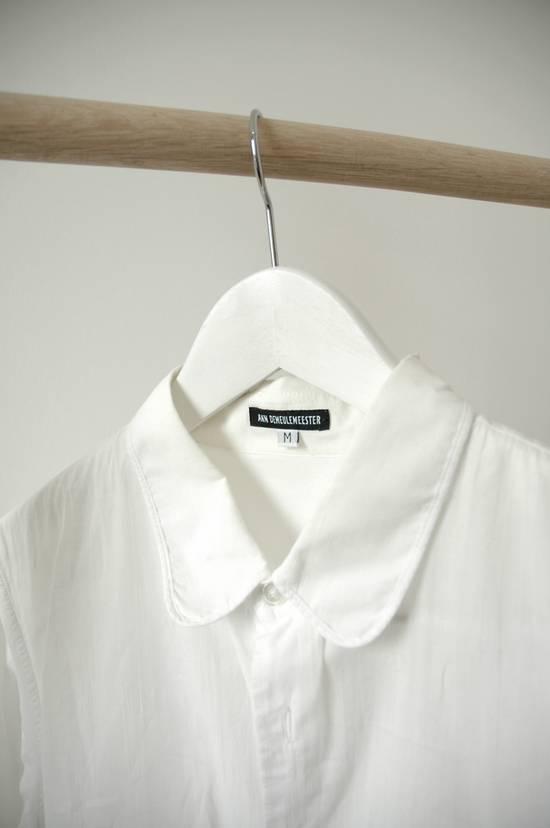 Ann Demeulemeester Cotone shirt Size US M / EU 48-50 / 2 - 2