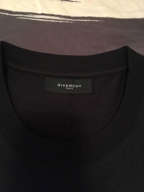 Givenchy Givenchy Oversized Tee Size US S / EU 44-46 / 1 - 3