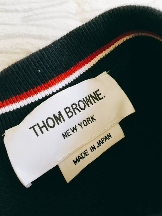 Thom Browne Shark Sweatshirt Size US S / EU 44-46 / 1 - 4