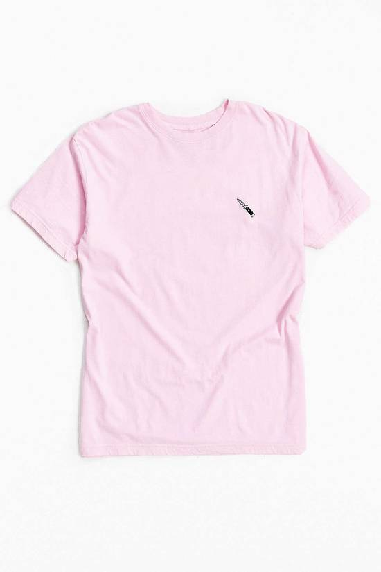 Urban Outfitters Embroidered Knife Tee Size US L / EU 52-54 / 3