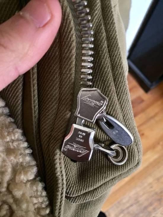 Balmain Fall 2011 Decarnin Fur Parka Size US L / EU 52-54 / 3 - 9