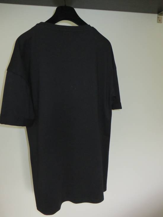 Balmain Embroidered fish t-shirt Size US M / EU 48-50 / 2 - 5