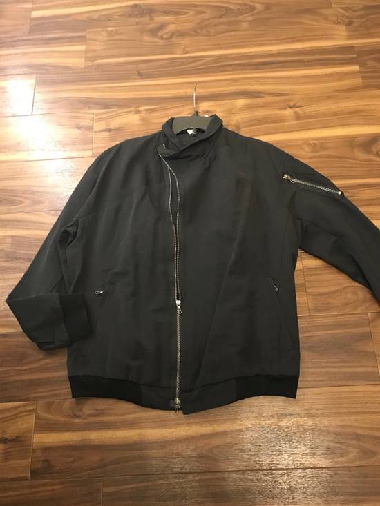 Julius Gross grain Light Black Jacket Size US L / EU 52-54 / 3 - 1
