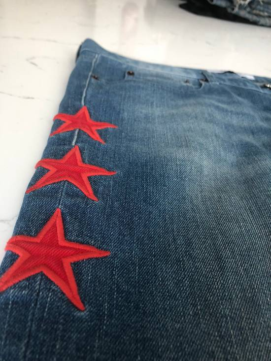 Givenchy givenchy blue jean Size US 34 / EU 50 - 1
