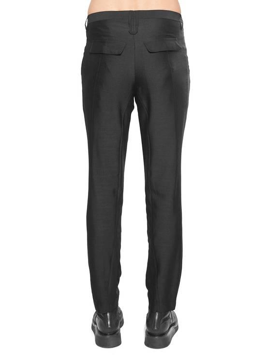 Julius Julius 7 MA 2015ss silk pants, size 3 (fits 32 Max) Size US 32 / EU 48 - 2
