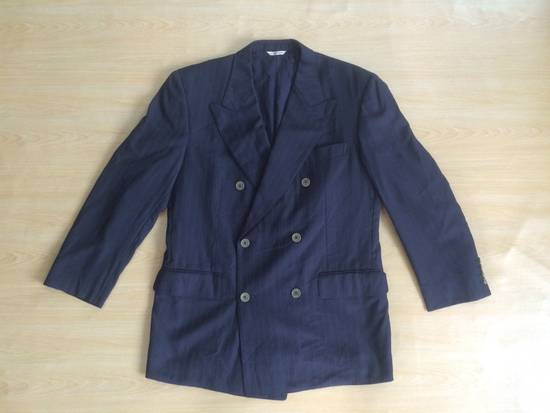 Givenchy Monsieur by givenchy blazer coat Size US L / EU 52-54 / 3 - 1