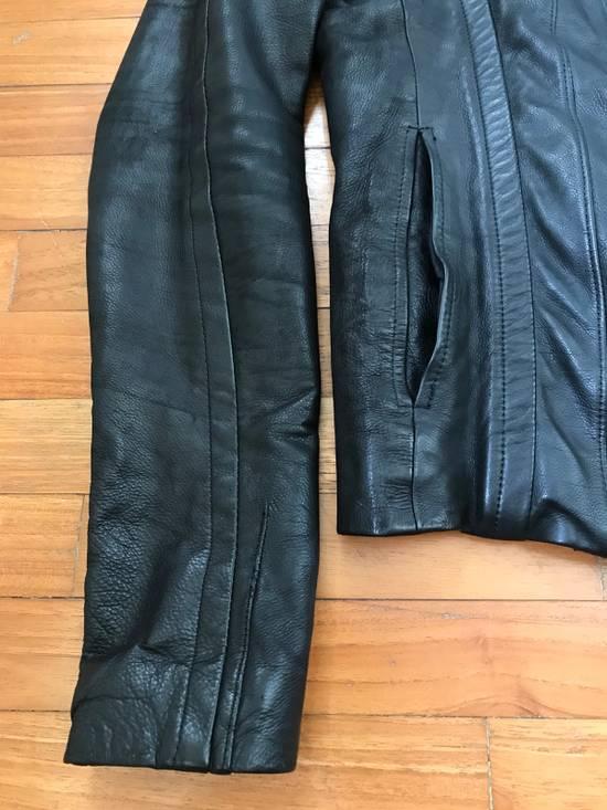 Julius SS12 Edge leather jacket Size US S / EU 44-46 / 1 - 2