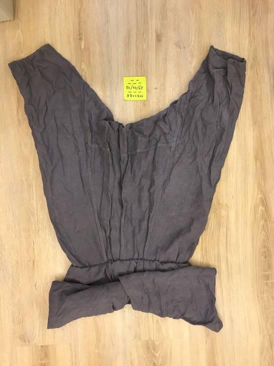 Julius julius skirt shorts. color - grey lilac (1) Size US 30 / EU 46 - 3