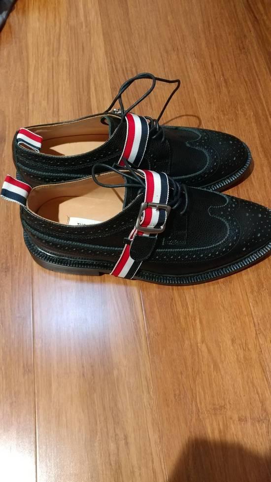 Thom Browne Thom Browne Oxford Shoes Size US 10 / EU 43 - 5