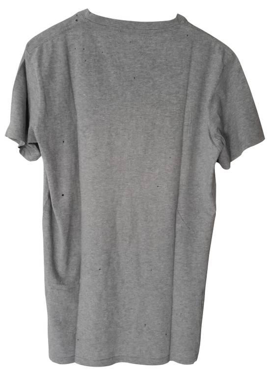 Balmain Distressed t-shirt Size US M / EU 48-50 / 2 - 1