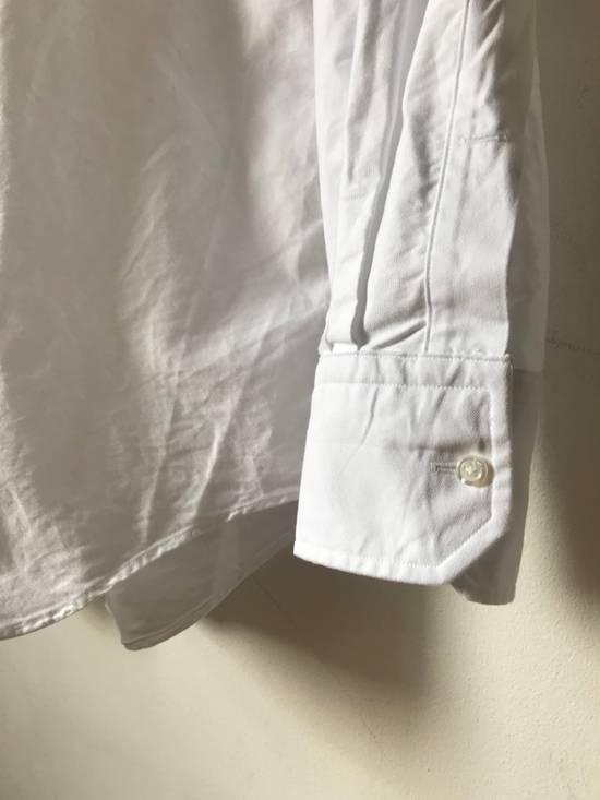 Thom Browne dense cotton shirt size 5 Size US XXL / EU 58 / 5 - 9