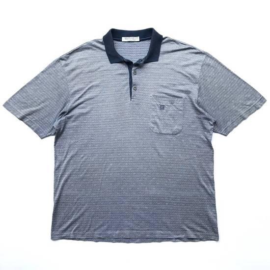 Givenchy Get 2 Vintage Givenchy Short Sleeve Polo Shirt Size US M / EU 48-50 / 2 - 1
